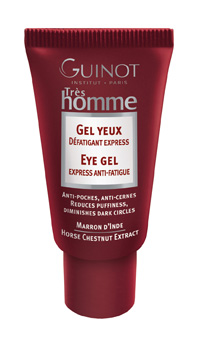 Gel Yeux Defatigant Express
