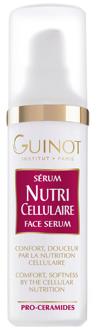 Serum Nutry Cellulaire