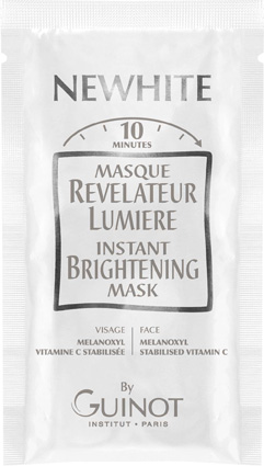 Masque Revelateur Lumiere