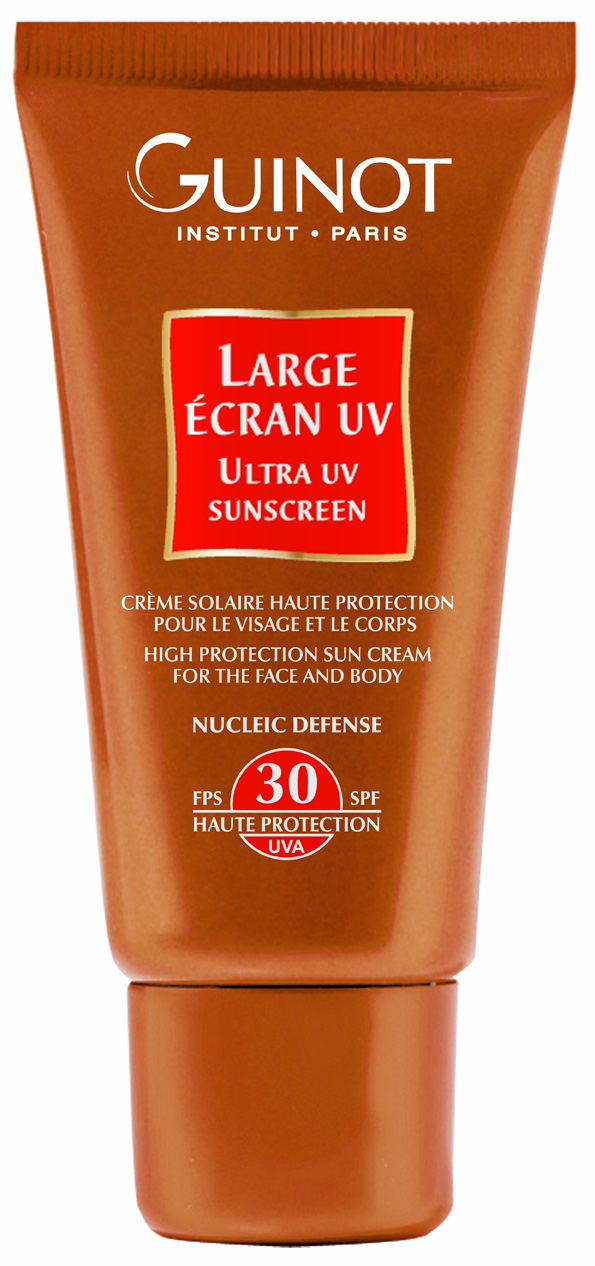 Large Ecran UV SPF30