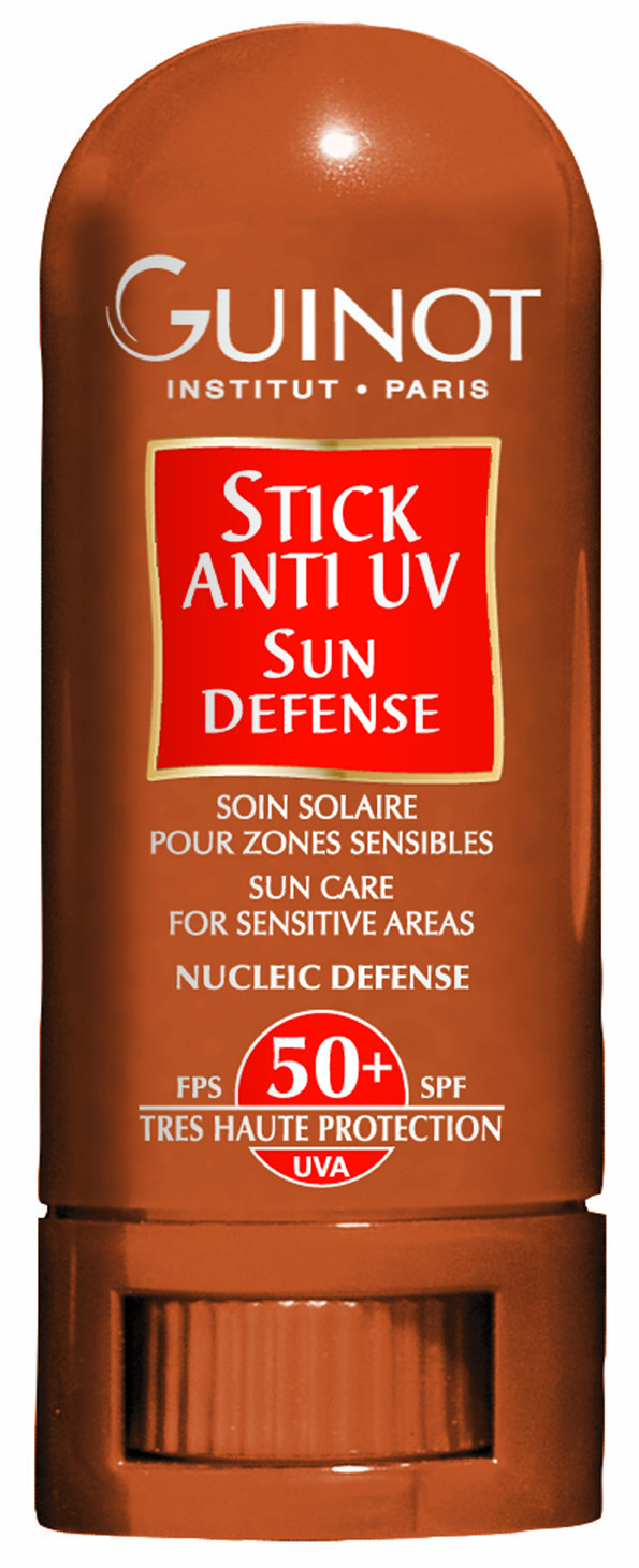 Stick Anti UV SPF50 (x6)