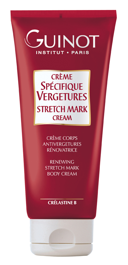 Creme Specifique Vergetures